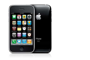 iPhone 3GS 8GB، آیفون 3 جی اس 8 گیگابایت