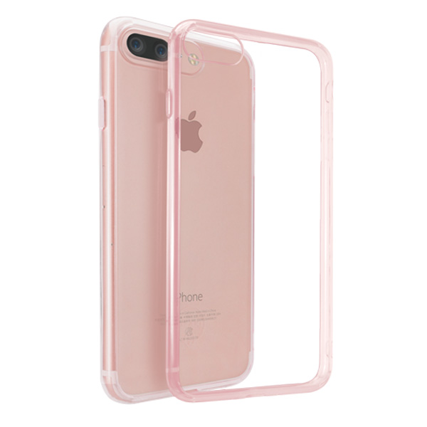 iPhone 8/7 Plus Case Ozaki O!coat Crystal+ (OC747)، قاب آیفون 8/7 پلاس اوزاکی مدل O!coat Crystal+
