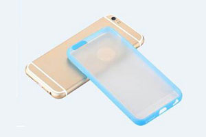 تصاویر iPhone 6 Case TOTU - TPU، تصاویر کیس آیفون 6 - تی پی یو