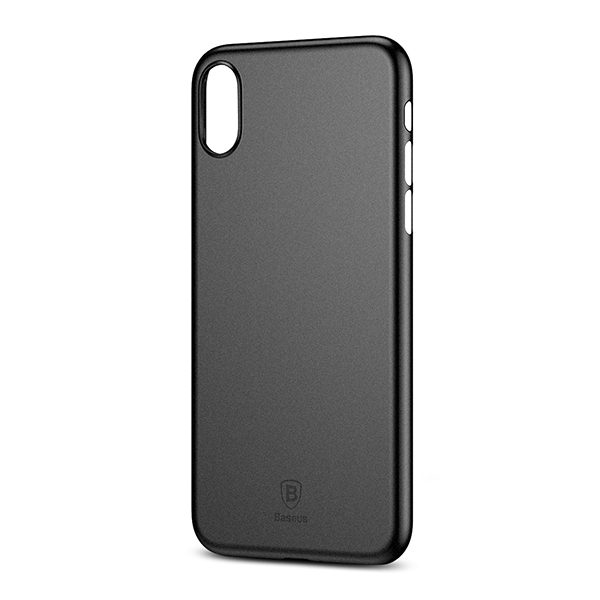 iPhone X Case Baseus Wing، قاب آیفون ایکس بیسوس مدل Wing