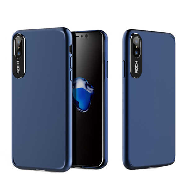 iPhone X Case Rock Space Classy، قاب آیفون ایکس راک اسپیس مدل Classy