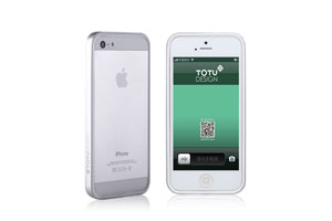 iPhone 5/5S - TOTU ﴿ آیفون 5 /5اس - توتو ﴾