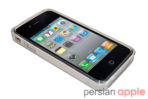 بامپر آیفون 4 ﴿ iPhone 4 Bumper ﴾