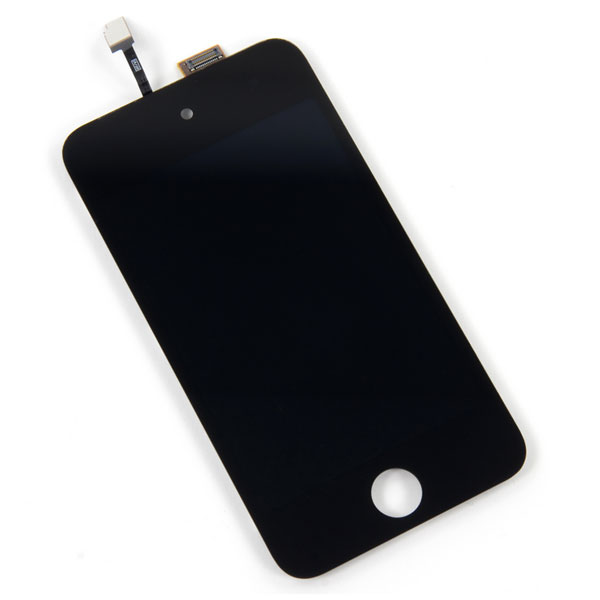 iPod Touch 4 Gen Touch، تاچ آیپاد تاچ 4