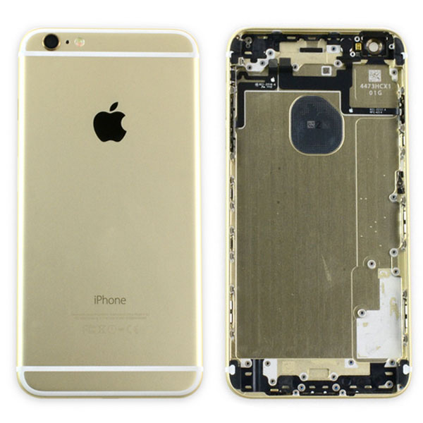 iPhone 6 Housing، قاب آیفون 6