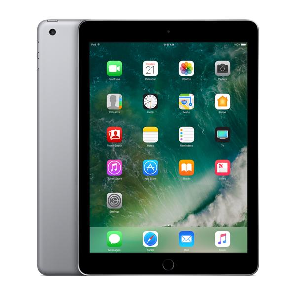 آیپد وای فای 32 گیگابایت طلایی   iPad WiFi 32 GB Gold
