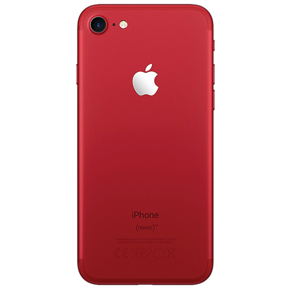 iPhone 7 128 GB Red، آیفون 7 128 گیگابایت قرمز