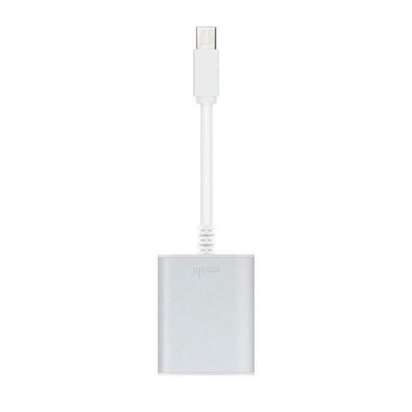 قیمت Moshi Mini Display Port to VGA Adapter‎، قیمت تبدیل پورت Mini Display به پورت VGA موشی