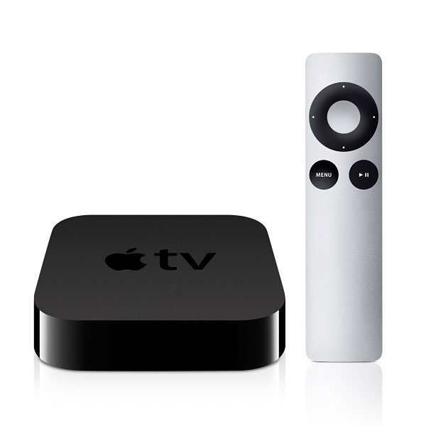 Apple TV 3، اپل تی وی 3