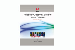 ادوب کریتیو سویت 6 ﴿ Adobe Creative Suite 6 ﴾