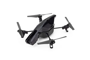 عکس Parrot AR.Drone 2.0 Power Edition Quadricopter، عکس هلیکوپتر 4 تایی