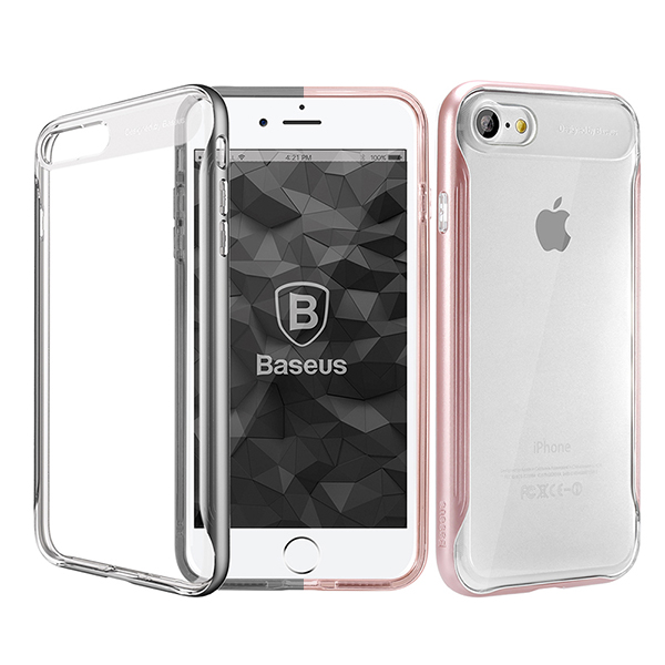 iPhone 7 Case Baseus Fusion، قاب آیفون 7 بیسوس مدل Fusion