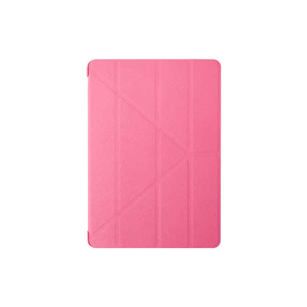 عکس iPad Air 2 smart case Ozaki O!coat Slim Y Versatile OC118، عکس اسمارت کیس آیپدایر 2 - Slim Y Versatile OC118
