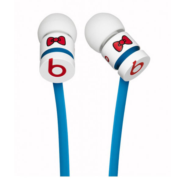 Earphone UrBeats Hello Kitty New، ایرفون یور بیتس هلوکیتی