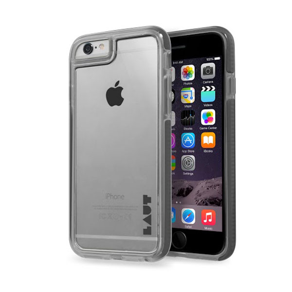 iPhone6/ 6s Bamper LAUT fluro، بامپر آیفون 6/6s لایوت مدل فلیرو