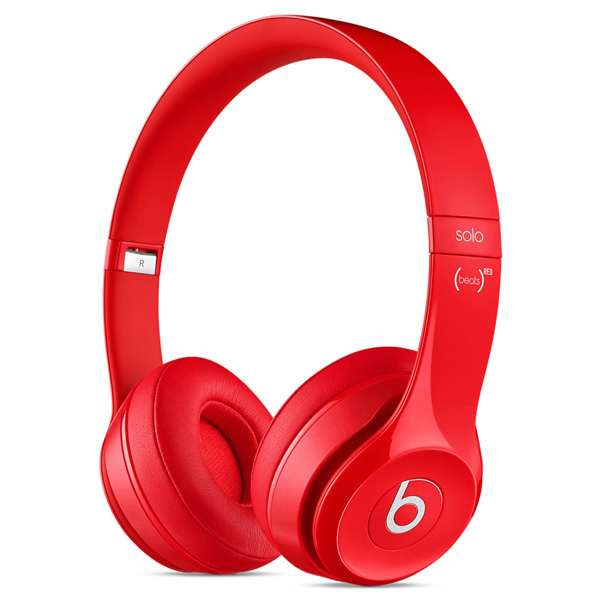 Headphone Beats Solo2، هدفون بیتس سولو 2