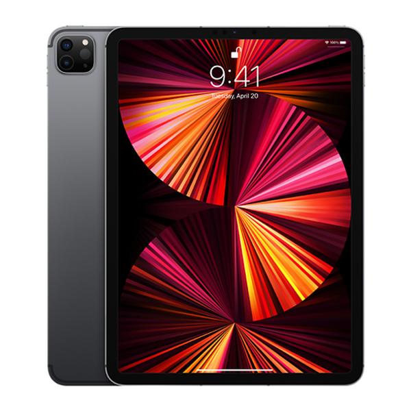 تصاویر آیپد پرو 2021 iPad Pro 2021 11 inch WiFi+Cellular ...