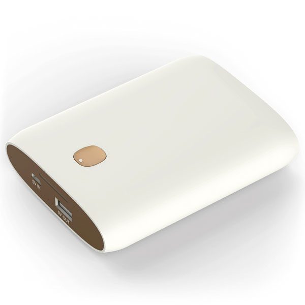 Power Bank Andromedia M10 10400، پاور بانک اندرومدیا ام 10