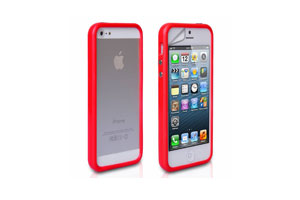 iPhone 5/5S Bumper ﴿ بامپر آیفون 5 و 5اس ﴾