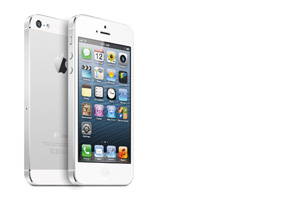 iPhone 5S 32GB White، آیفون 5 اس 32 گیگابایت سفید