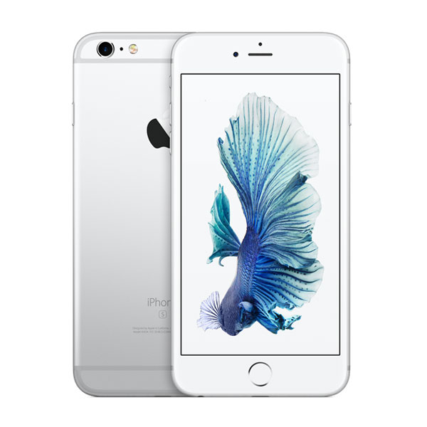iPhone 6S 128 GB Silver، آیفون 6 اس 128 گیگابایت نقره ای