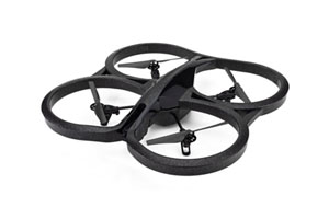 هلیکوپتر 4 تایی ﴿ Parrot AR.Drone 2.0 Power Edition Quadricopter ﴾