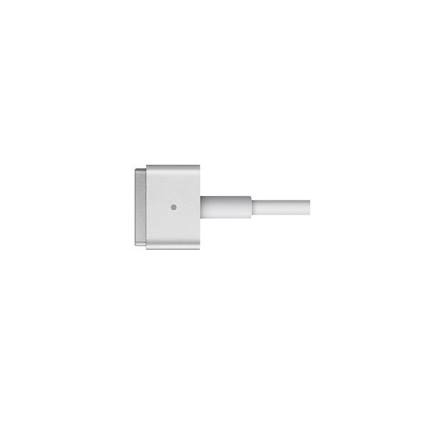 عکس شارژر مک بوک، عکس MagSafe2 Power Adapter - Apple Original