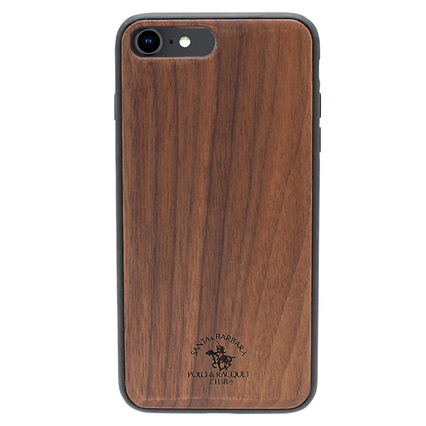 iPhone 8/7 Case Polo Timbre P103، قاب آیفون 8/7 پولو طرح چوب مدل Timbre P103