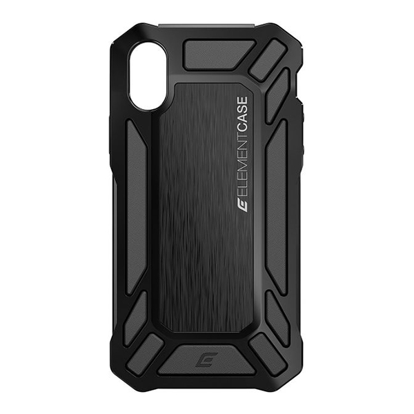 iPhone X Element Case Roll Cage، قاب آیفون ایکس المنت کیس مدل Roll Cage