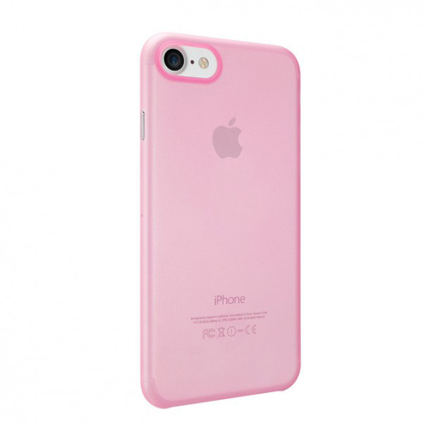 iPhone 8/7 Case Ozaki O!coat 0.3 Jelly (OC735)، قاب آیفون 8/7 اوزاکی مدل O!coat 0.3 Jelly