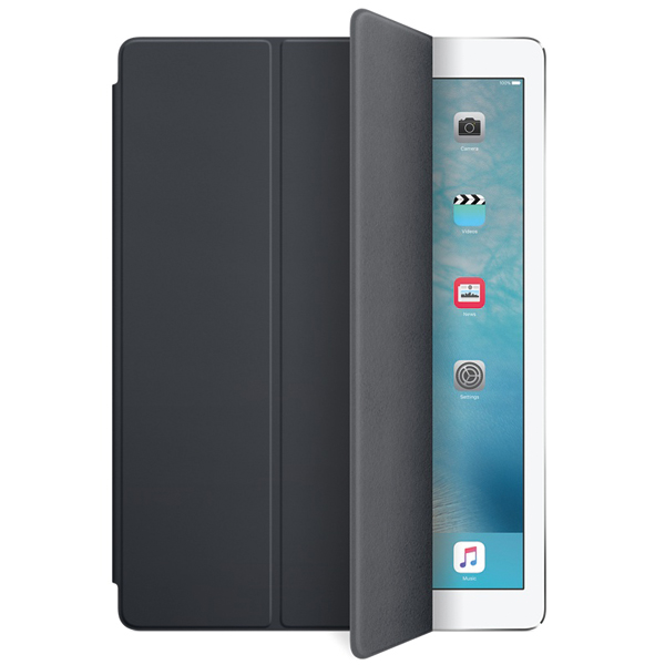 Smart Cover for iPad Pro 12.9 inch - Apple Original، اسمارت کاور آیپد پرو 12.9 اینچ اورجینال اپل