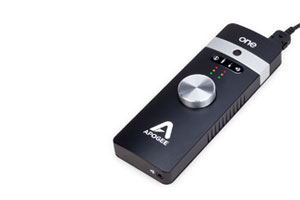 Sound Card - APOGEE ONE ﴿ کارت صدا - اپوجی وان ﴾