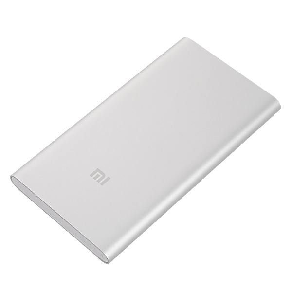Powerbank Xiaomi 5000 mAh، پاوربانک شیاومی 5000 میلی آمپر ساعت