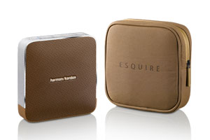 harman kardon Esquire، هارمن کاردن اسکور