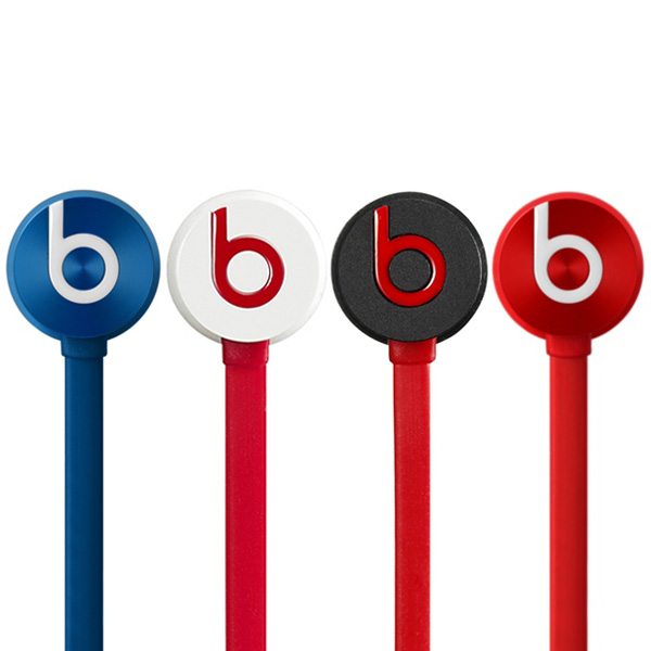 ویدیو ایرفون بیتس یوربیتس، ویدیو Earphone Beats Urbeats