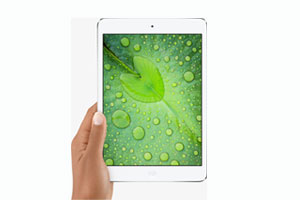 iPad mini 2 WiFi/4G 128GB Silver