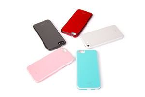iPhone 5S Case - innerexile Chevalier ﴿ قاب آیفون 5 اس - اینرگزایل چوالیر ﴾