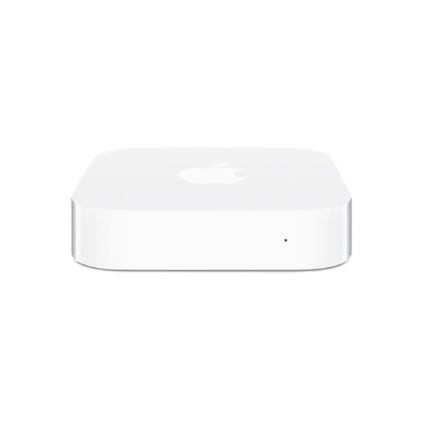 AirPort Express، ایرپورت اکسپرس