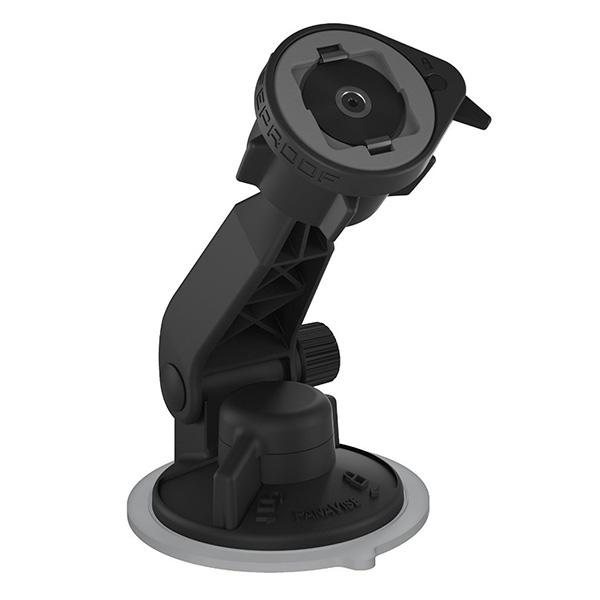 ویدیو iPhone Stand LifeProof Life Active Suction Mount، ویدیو استند آیفون لایف پروف مدل Life Active Suction Mount