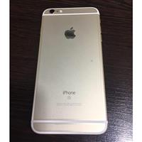 Used iPhone 6S Plus 64GB Gold LL/A، دست دوم آیفون 6 اس پلاس 64 گیگابایت طلایی پارت نامبر آمریکا