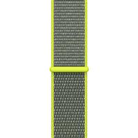 Apple Watch Band Sport Loop Nylon Flash، بند اپل واچ اسپرت لوپ مدل Nylon Flash