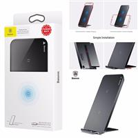 Wireless Charger Baseus Multifunctional ﴿ شارژر بی سیم بیسوس مدل Multifunctional ﴾