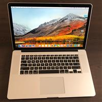 Used MacBook Pro Retina 15.4 inch ME293 LZ/A، دست دوم مکبوک پرو رتینا 15.4 اینچ مدل ME293