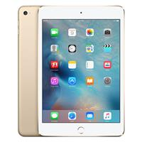 iPad mini 4 WiFi/4G 128GB Gold