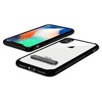 iPhone X Case Spigen Ultra Hybrid S ﴿ قاب آیفون ایکس اسپیژن مدل Ultra Hybrid S ﴾