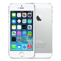 iPhone 5S 16 GB - Silver، آیفون 5 اس 16 گیگابایت - نقره ای