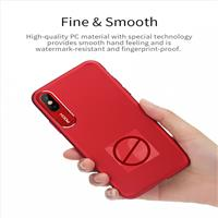 iPhone X Case Rock Space Classy ﴿ قاب آیفون ایکس راک اسپیس مدل Classy ﴾