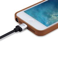 Car Charger - Just Mobile Highway Max Lightning ﴿ شارژر فندکی خودرو جاست موبایل مدل Highway Max ﴾