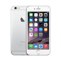 Used iPhone 6 16GB Silver C/A، دست دوم آیفون 6 16 گیگابایت نقره ای پارت نامبر کانادا