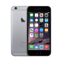 iPhone 6 128 GB - Space Gray، آیفون 6 128 گیگابایت خاکستری